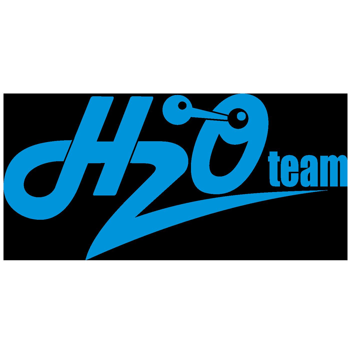H2O team potapljanje