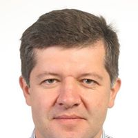 Profilna slika od Rostislav Gubič